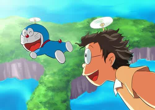 Doraemon Terbaru(1)
